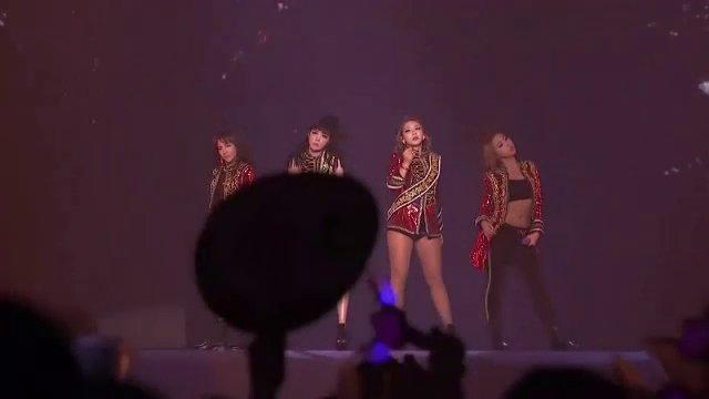ปิดตำนาน 2NE1 สุดยอดแบดเกิร์ลแห่งวงการเคป็อป