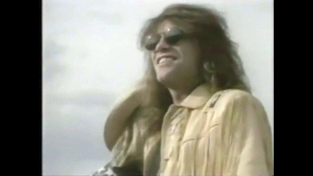 ข้อโต้แย้งการเลือก Bon Jovi จารึกชื่อ Rock and Roll Hall of Fame