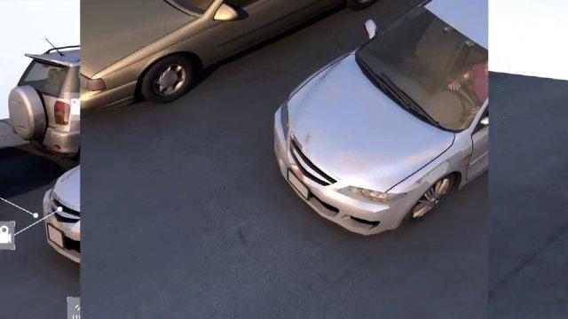 สหรัฐฯ เปิดตัวระบบปฏิบัติการรถยนต์ขับเคลื่อนเอง