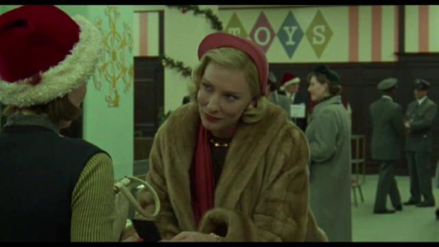 """โหวต """"Carol"""" หนัง LGBT ยอดเยี่ยมตลอดกาล-หนังไทยติดอันดับ 6"""