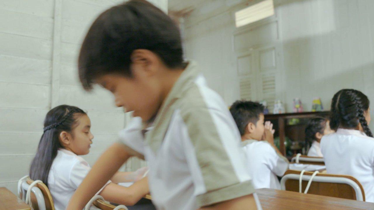 YOU&ME เพื่อนซี้ปาฏิหาริย์ - คำแนะนำดีๆ จาก YOU&ME : สาเหตุที่เด็กเกเร