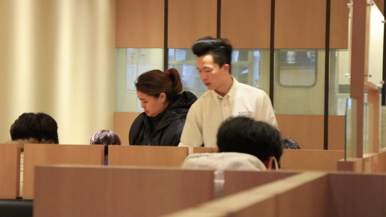 ดูให้รู้ - รู้ให้ลึกเรื่องญี่ปุ่น: เรียนรู้อะไรบ้างจากการทำงานพิเศษของนักเรียนในญี่ปุ่น