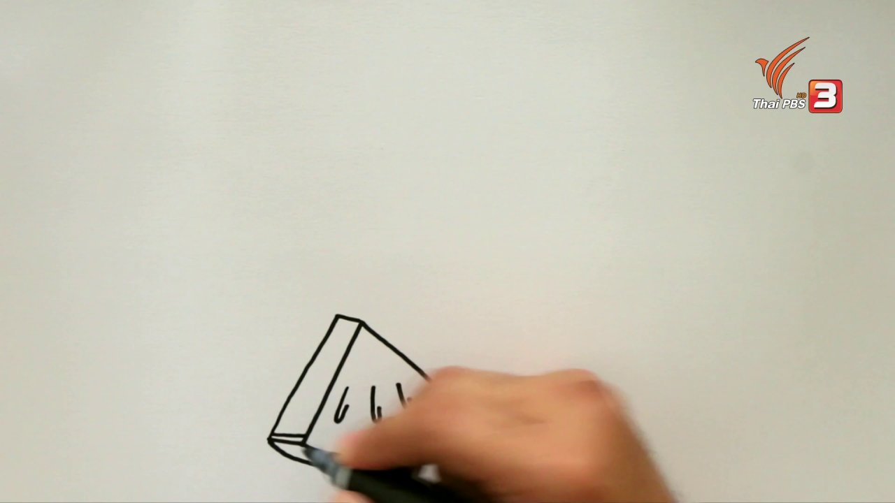 สอนศิลป์ - สับปะรดสดชื่น