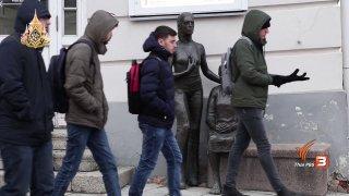 พื้นที่ชีวิต เปิดโลกเปิดความคิด : เอสโตเนียสู่สังคมดิจิทัล