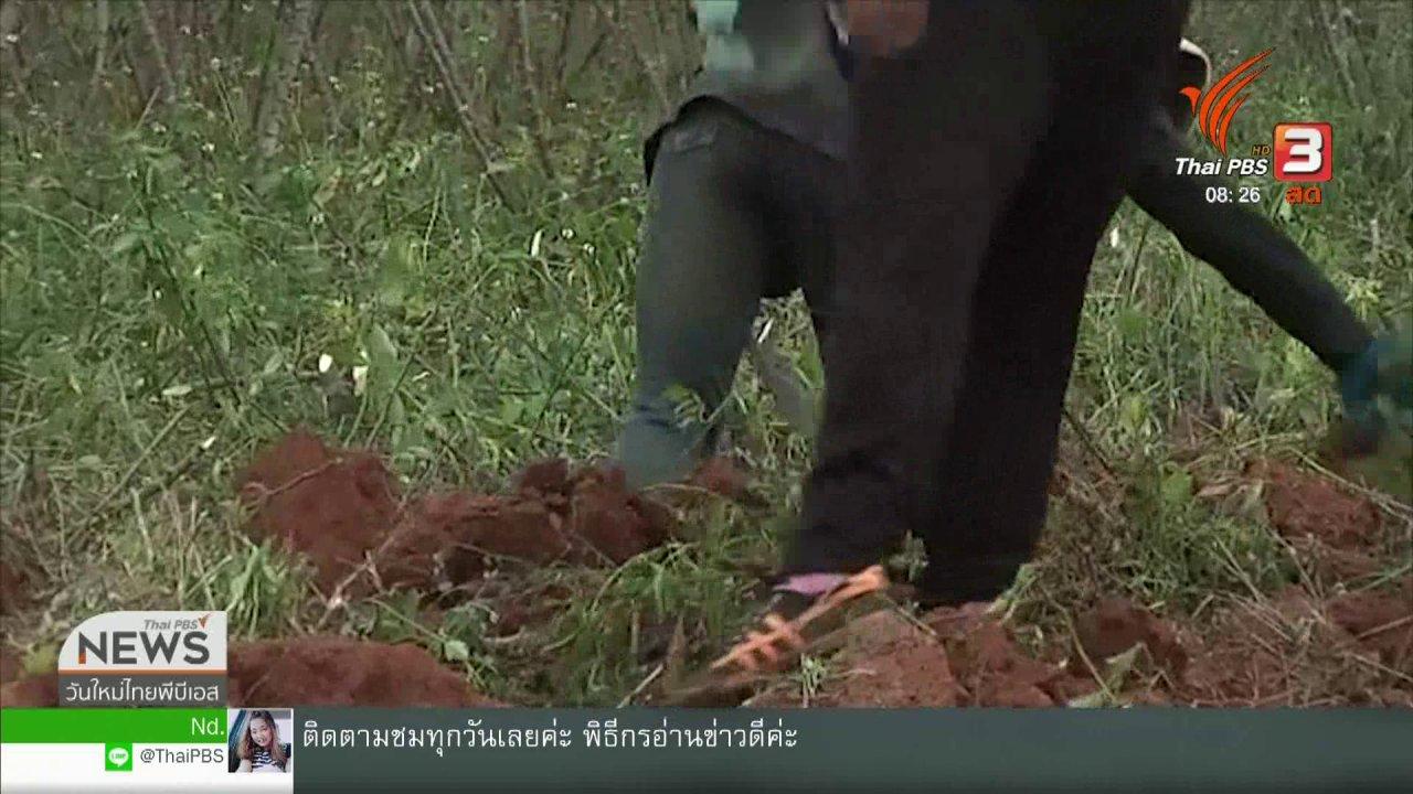 วันใหม่วาไรตี้ - จับตาข่าวเด่น : ก.เกษตร หนุนชลบุรีปลูก 4 พืชสร้างรายได้