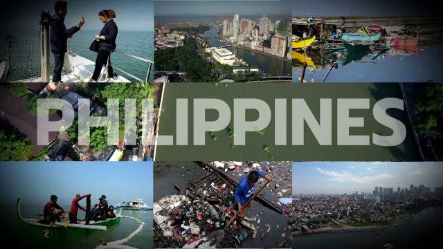 ASEAN Waste Crisis : วิกฤตขยะแม่น้ำปาสิก (ตอนที่ 5)