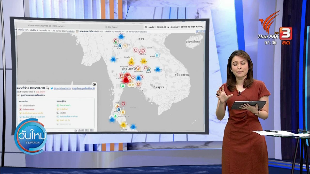 วันใหม่  ไทยพีบีเอส - กินอยู่รู้รอบ : การไฟฟ้าฯ ชี้แจงคืนเงินประกันไม่กระทบการใช้ไฟ